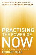 Practising the Power of Now Uk Edition