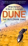 Butlerian Jihad Uk Edition Legends Of Dune 1