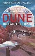 Battle Of Corrin by Brian Herbert