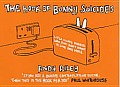 Book Of Bunny Suicides Uk Edition