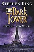 Dark Tower 04 Wizard & Glass