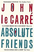 Absolute Friends Uk Edition