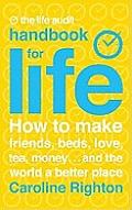 Handbook for Life
