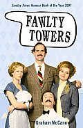 Fawlty Towers: The Story of Britain's Favourite Sitcom Cover