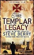 Templar Legacy Uk Edition