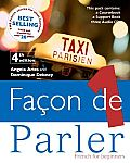 Faon de Parler 1: French for Beginners