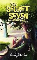 Secret Seven 02 Secret Seven Adventure