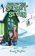 Secret Seven 13 Shock for the Secret Seven