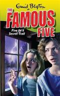 Famous Five 15 Five on a Secret Trail