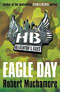 Hendersons Boys 02 Eagle Day