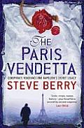 Paris Vendetta