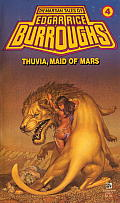 Thuvia Maid Of Mars Mars 04