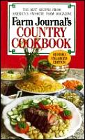 Farm Journals Country Cookbook
