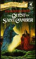 Quest For Saint Camber King Kelson 03