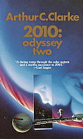2010: Odyssey Two by Arthur C. Clarke