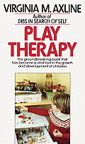 Play Therapy Rev Edition Cover