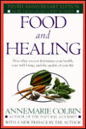 Food and Healing Cover