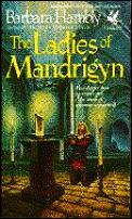 Ladies Of Mandrigyn Sun Wolf 01