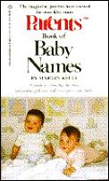Parents Book Of Baby Names