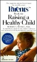 Parents Book for Raising a Healthy Child