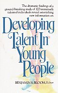 Developing Talent in Young People Cover