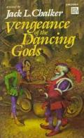 Vengeance Of The Dancing Gods Dancing 3