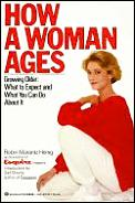 How a Woman Ages