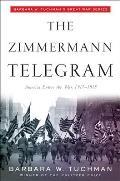 Zimmermann Telegram (66 Edition)