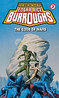 Gods Of Mars Mars 2