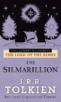 Silmarillion 2ND Edition Cover