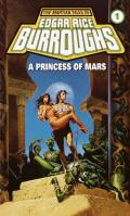 Princess Of Mars Mars 01