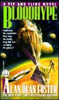 Bloodhype, No. 4 by Alan Dean Foster