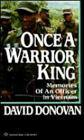 Once a Warrior King Memoirs of an Officer in Vietnam