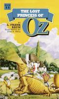 Oz 11 Lost Princess Of Oz