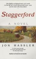 Staggerford (Mysteries & Horror) Cover