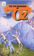 Oz 12 Tin Woodman Of Oz