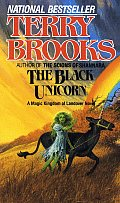 Black Unicorn :Landover 2 by Terry Brooks