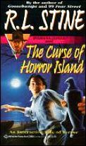 Indiana Jones & The Curse Of Horror Isla
