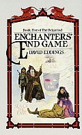 Enchanters End Game Belgariad 5