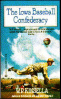 Iowa Baseball Confederacy Cover