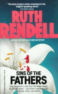 Sins of the Fathers: An Inspector Wexford Mystery Cover