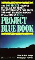 Project Blue Book The Top Secret Ufo F