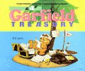 The 4th Garfield Treasury Cover