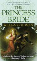 The Princess Bride: A Hot Fairy Tale Cover