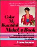 Color Me Beautiful Makeup Book