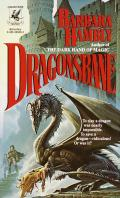 Dragonsbane Cover