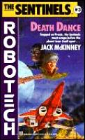 Death Dance by Jack Mckinney