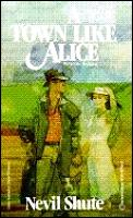Town Like Alice (82 Edition) Cover