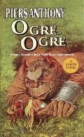 Ogre Ogre Xanth 5