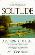 Solitude: A Return to the Self Cover